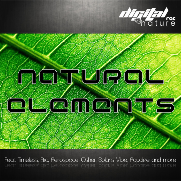 VARIOUS - Natural Elements