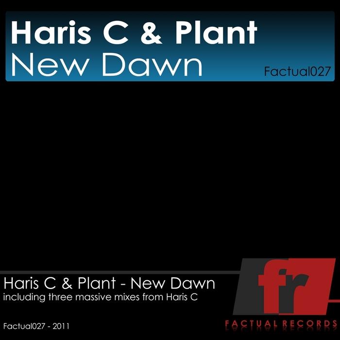 HARIS C & PLANT - New Dawn