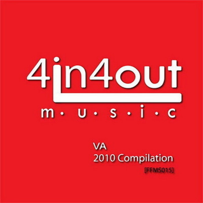 VARIOUS - 2010 Compilation