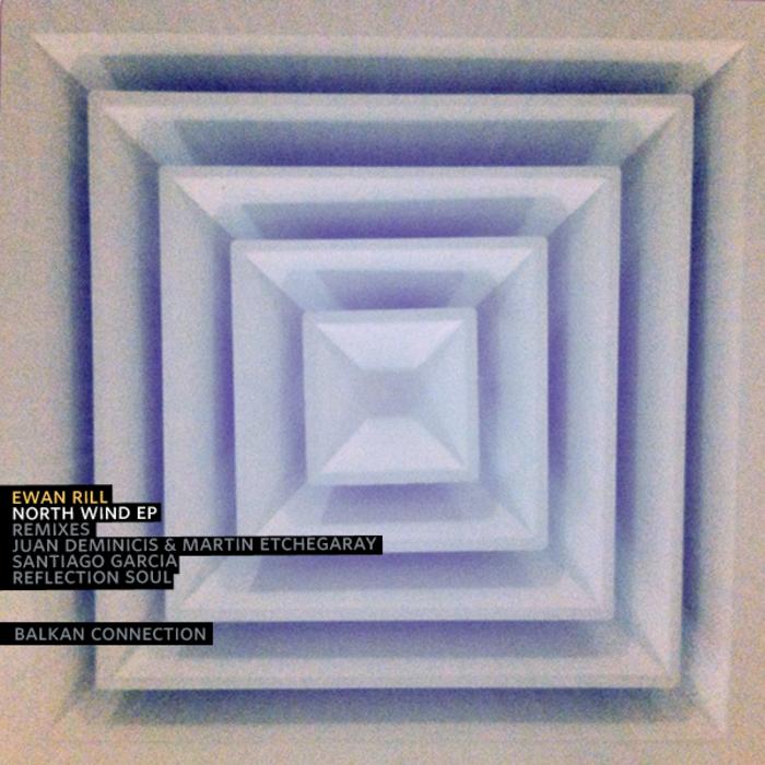 RILL, Ewan - North Wind EP