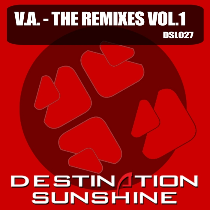 SOLANO, Ian/LANCE MATHARD/KIRILL TRANCELINER/ARIS GRAMMENOS - Destination Sunshine (The Remixes Volume 1)