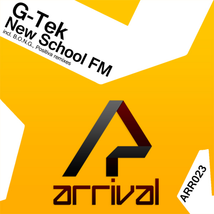G TEK - New School FM