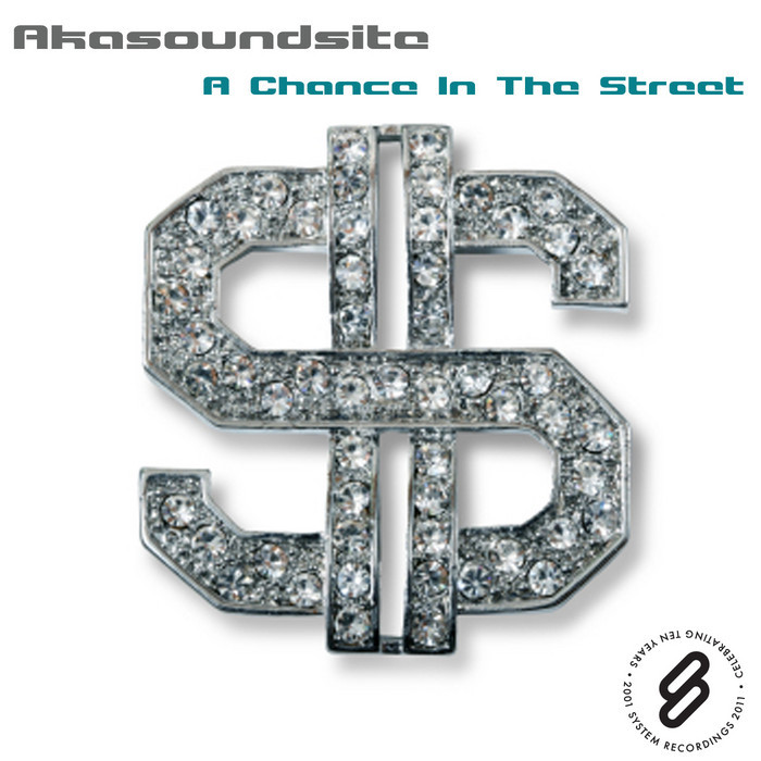 AKASOUNDSITE - A Chance In The Street