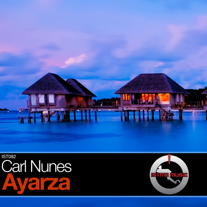NUNES, Carl - Ayarza