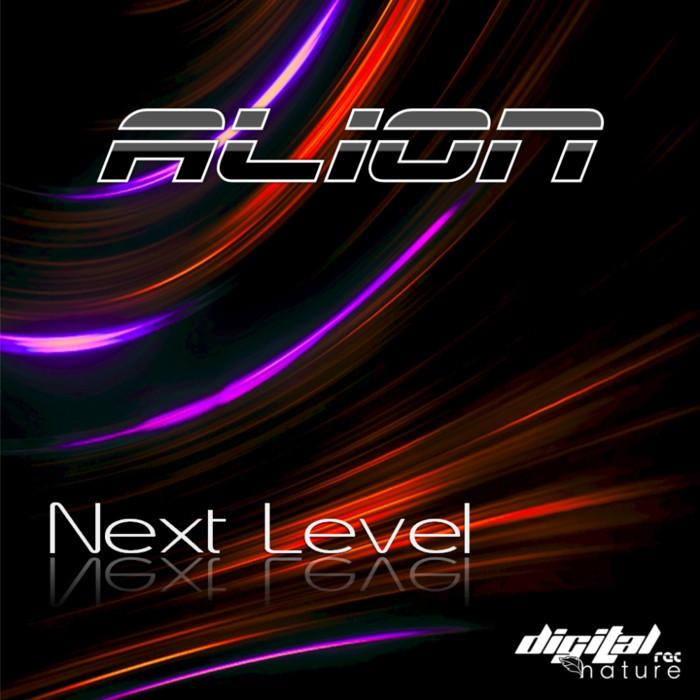 ALION - Next Level EP
