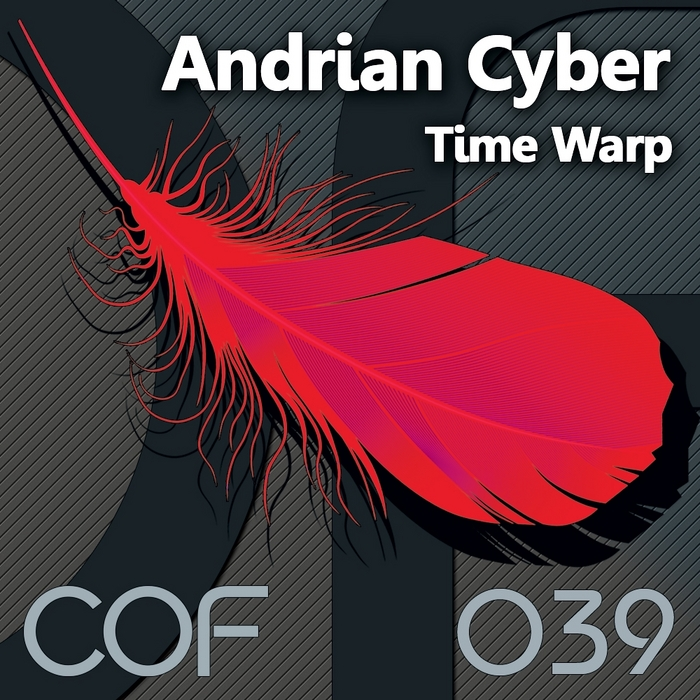 CYBER, Andrian - Time Warp