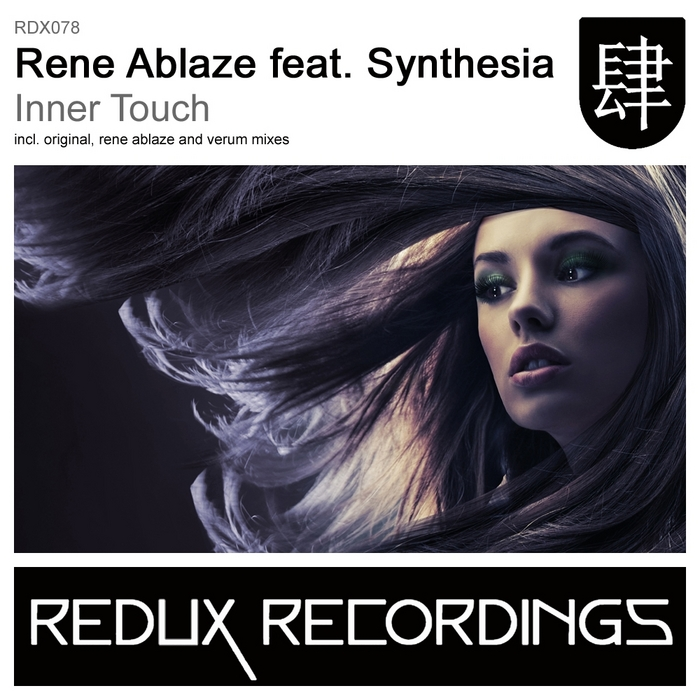 RENE ABLAZE feat SYNTHESIA - Inner Touch