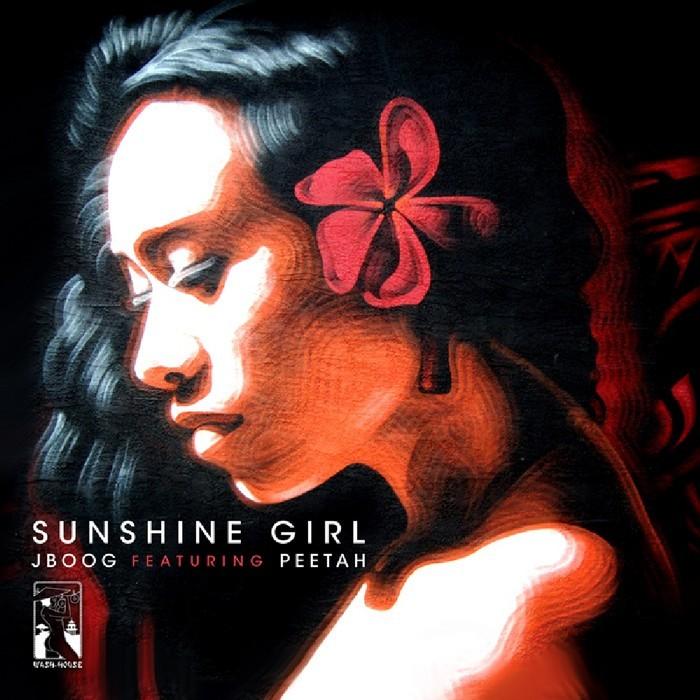 J BOOG - Sunshine Girl