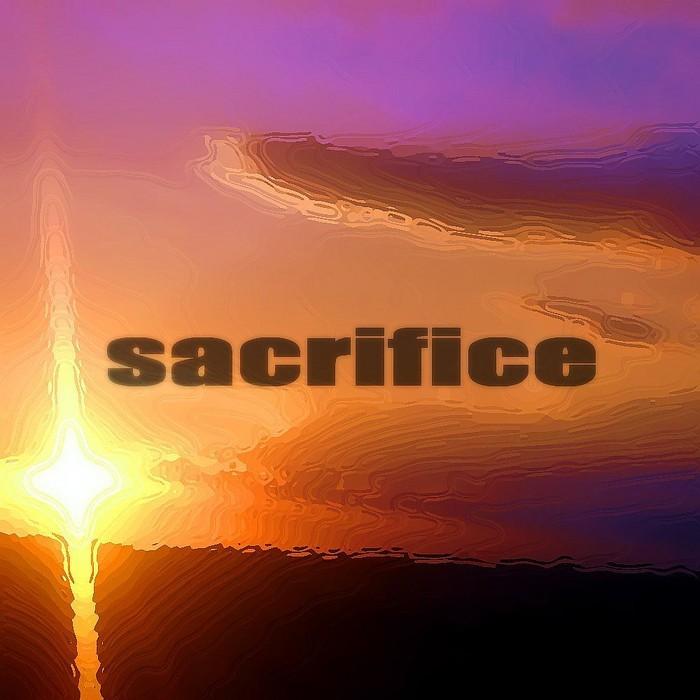 PADURARU, Cristian - Sacrifice (Amazing Ambient Chillout Music)