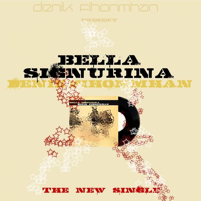 FIHONMHAN, Denik - Bella Signurina