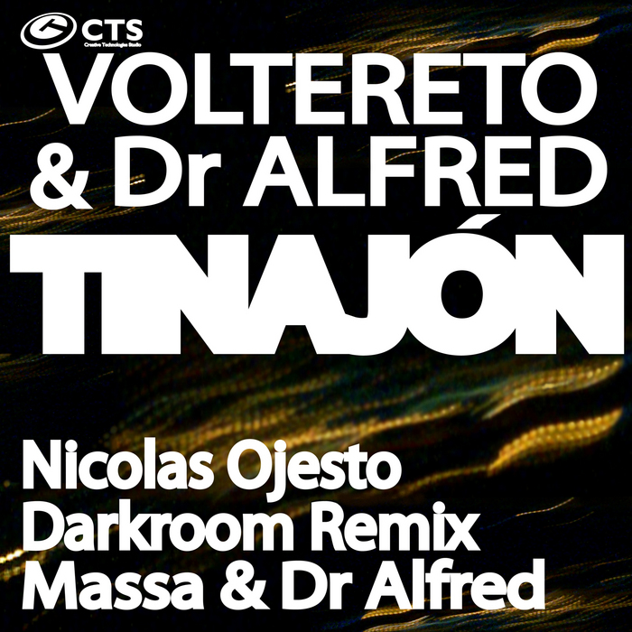 VOLTERETO, Doktor Alfred - Tinajo