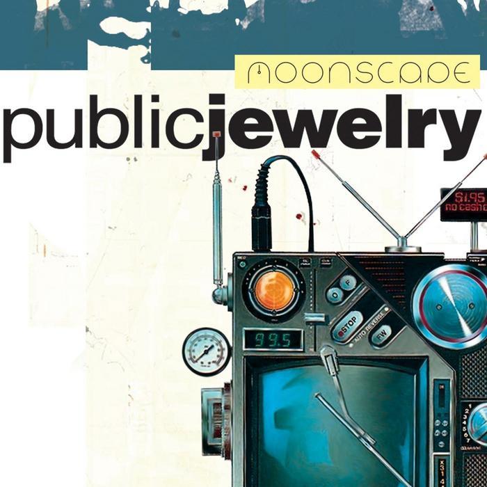 MOONSCAPE - Public Jewelry
