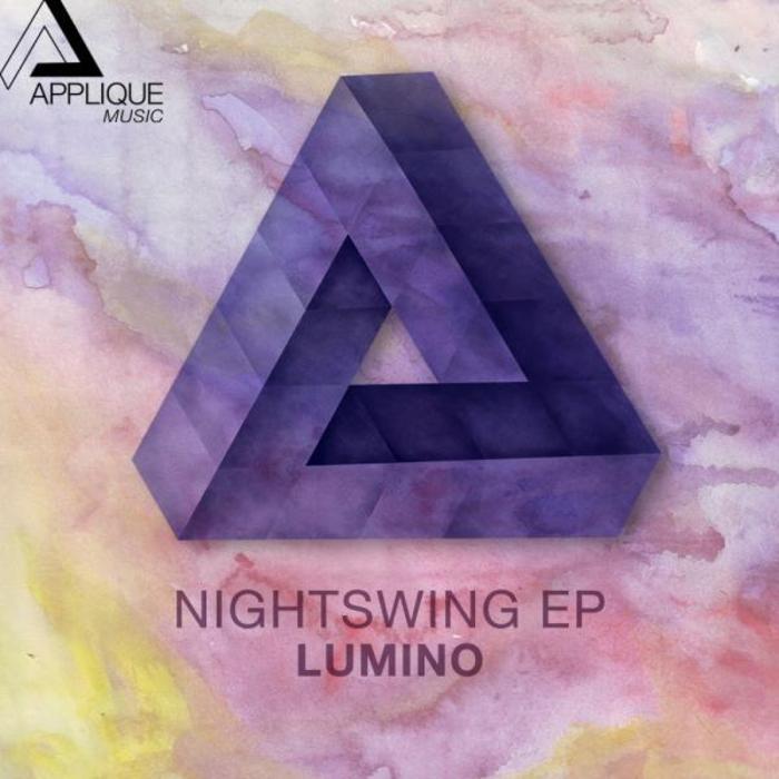 LUMINO - Nightswing EP