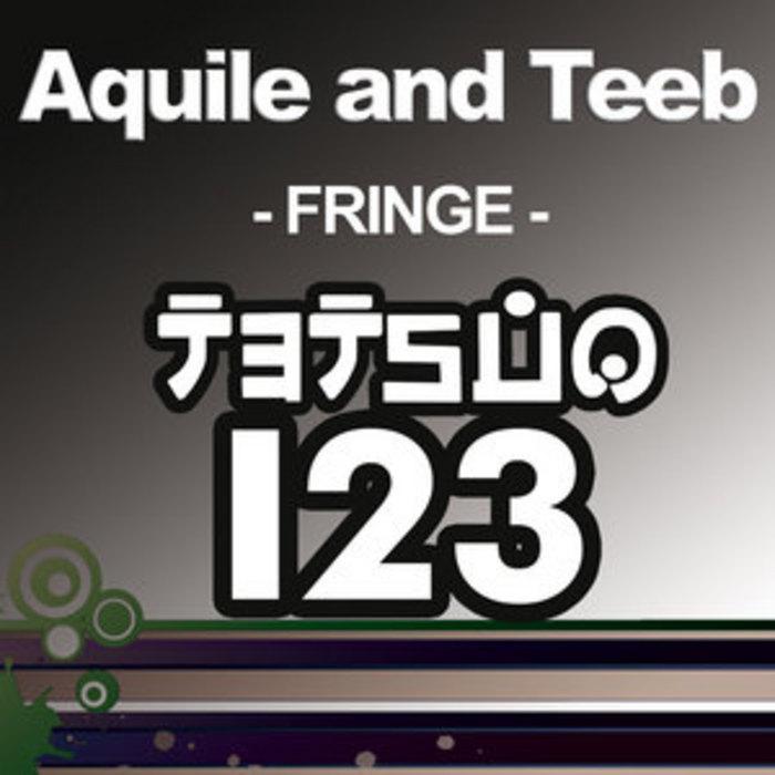 AQUILE & TEEB - Fringe