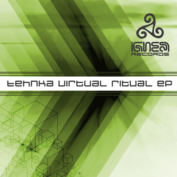 TEHNKA - Virtual Ritual