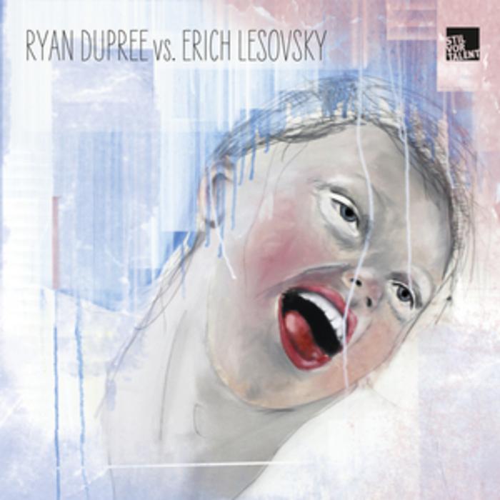 DUPREE, Ryan vs ERICH LESOVSKY - Ryan Dupree vs Erich Lesovsky