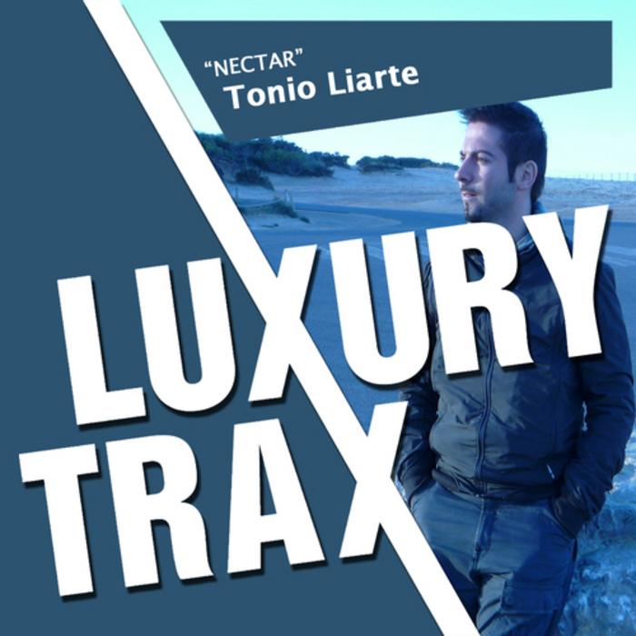 LIARTE, Tonio - Nectar