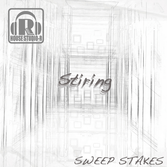 SWEEP STAKES - Stiring