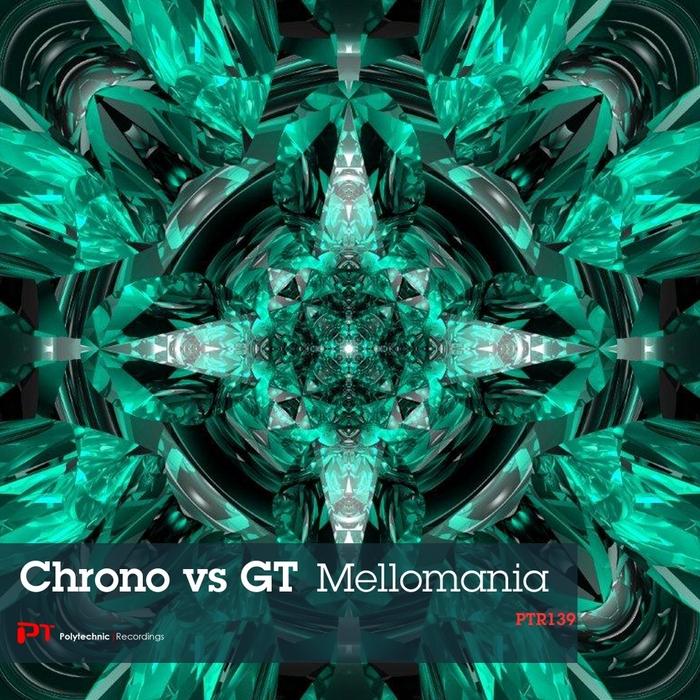 CHRONO vs GT - Mellomania