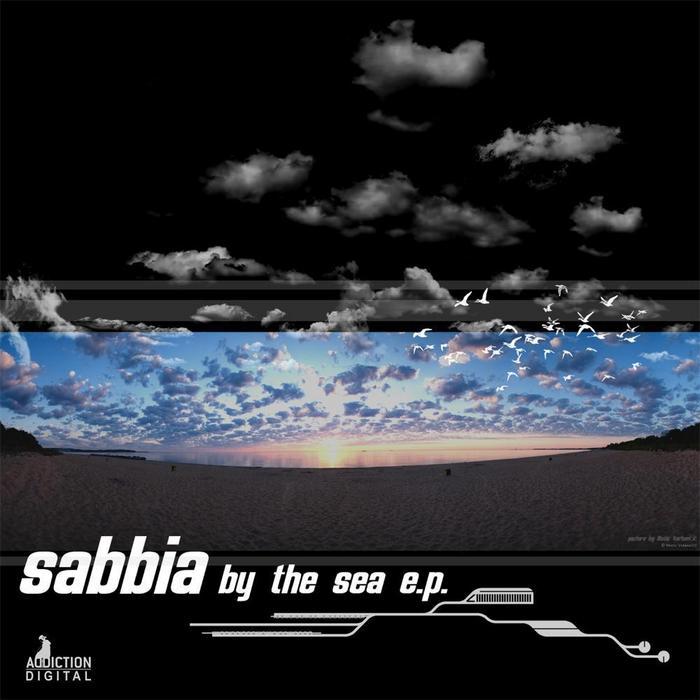SABBIA - By The Sea EP
