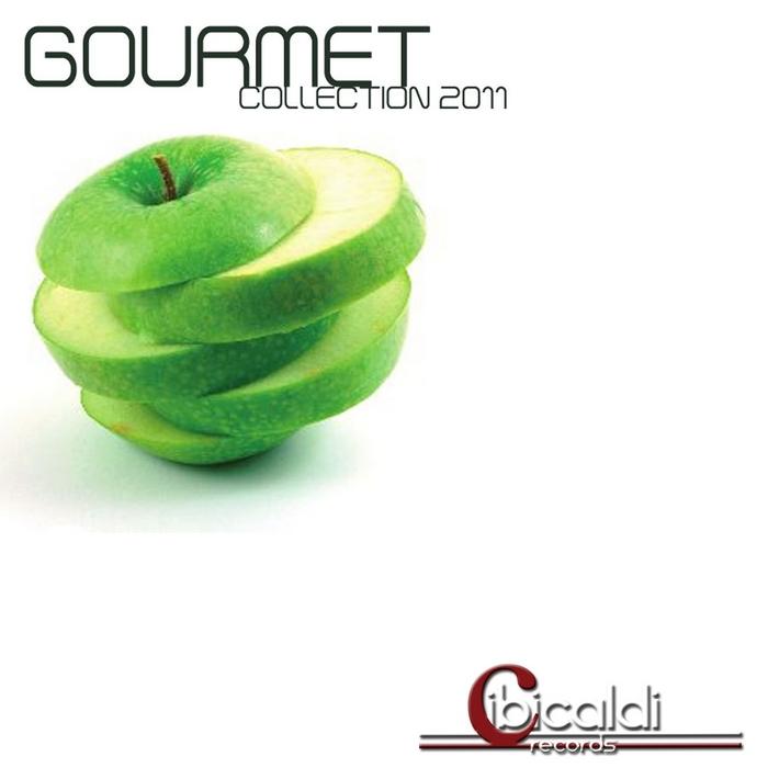 VARIOUS - Gourmet Collection 2011