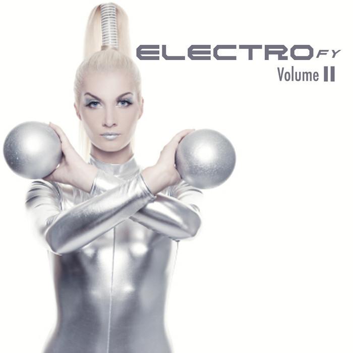 VARIOUS - ELECTROfy II