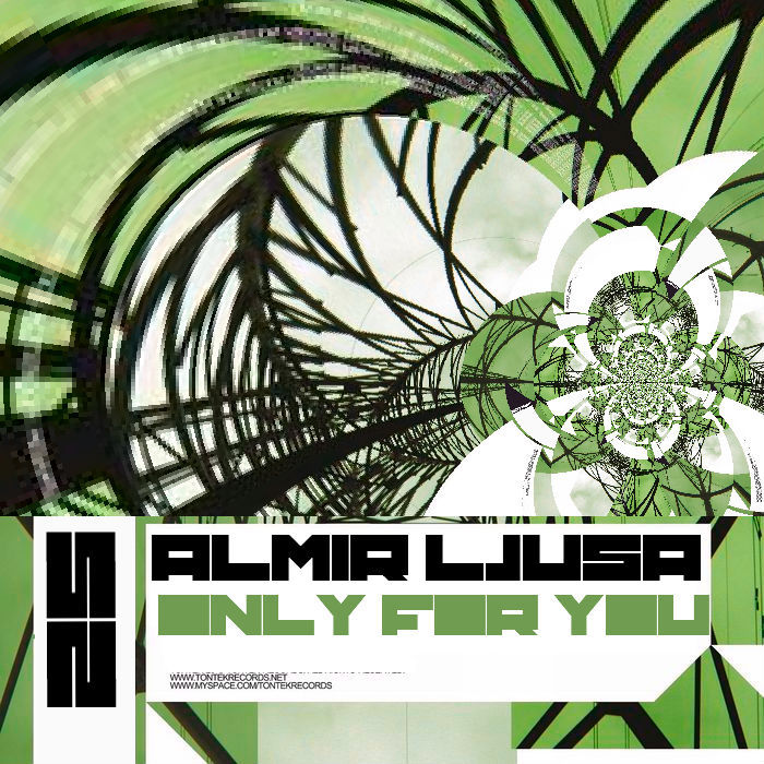 ALMIR LJUSA - Only For You EP