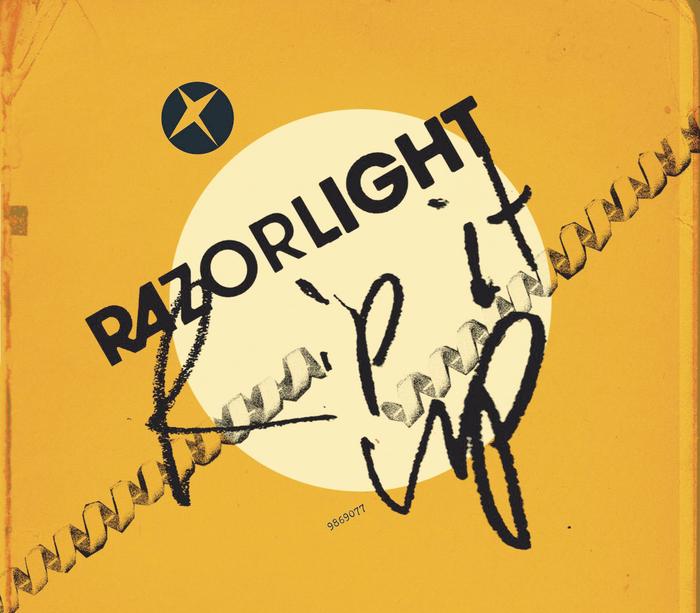 RAZORLIGHT - Rip It Up