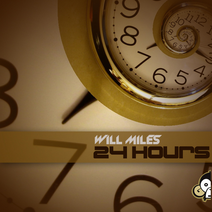 MILES, Will - 24 Hours