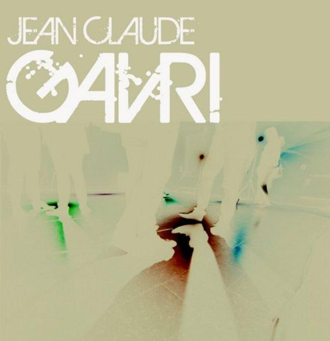 GAVRI, Jean Claude - Phantasy