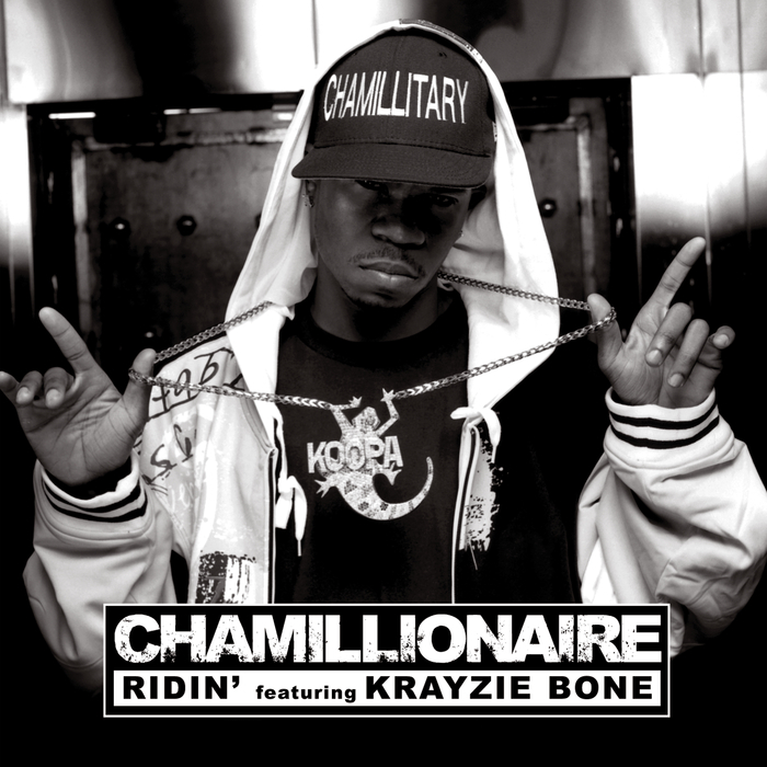 Krayzie Bone Songs