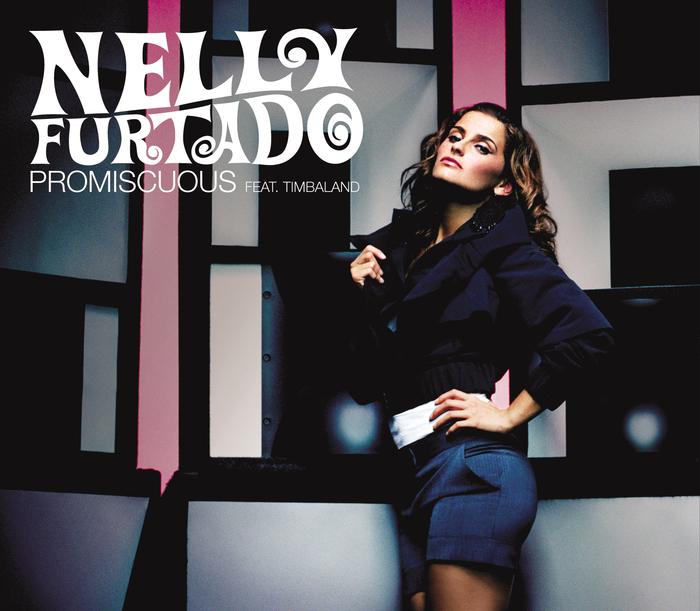 NELLY FURTADO - Promiscuous (Ralphi Rosario Radio Mix)