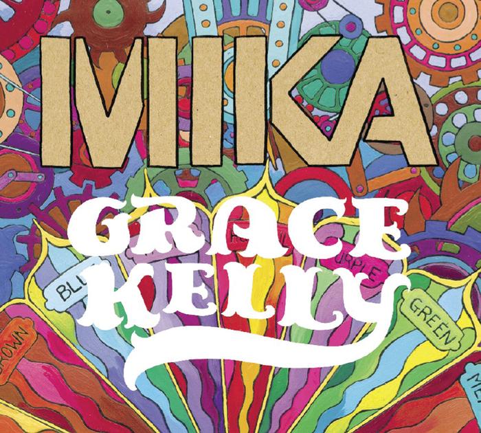 MIKA - Grace Kelly (Linus Loves Full Vocal Remix)