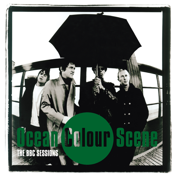 OCEAN COLOUR SCENE - BBC Sessions