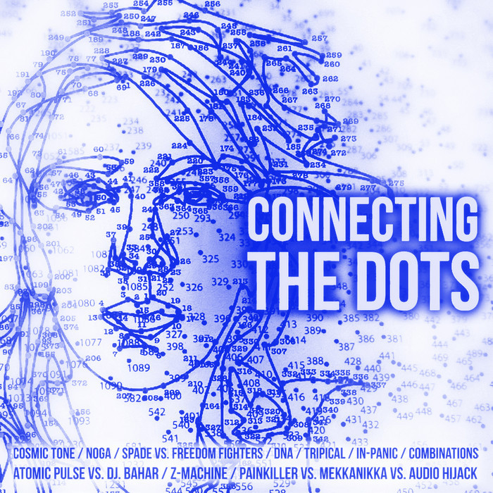 VARIOUS - Connecting The Dots