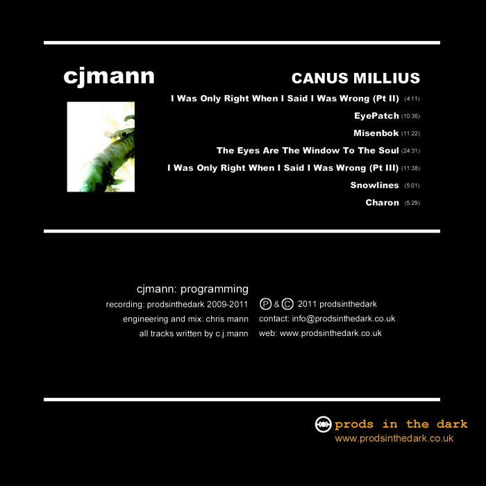 CJMANN - Canus Millius