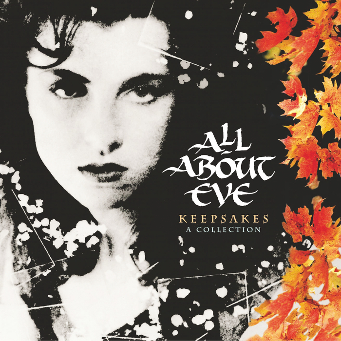 ALL ABOUT EVE - Keepsakes