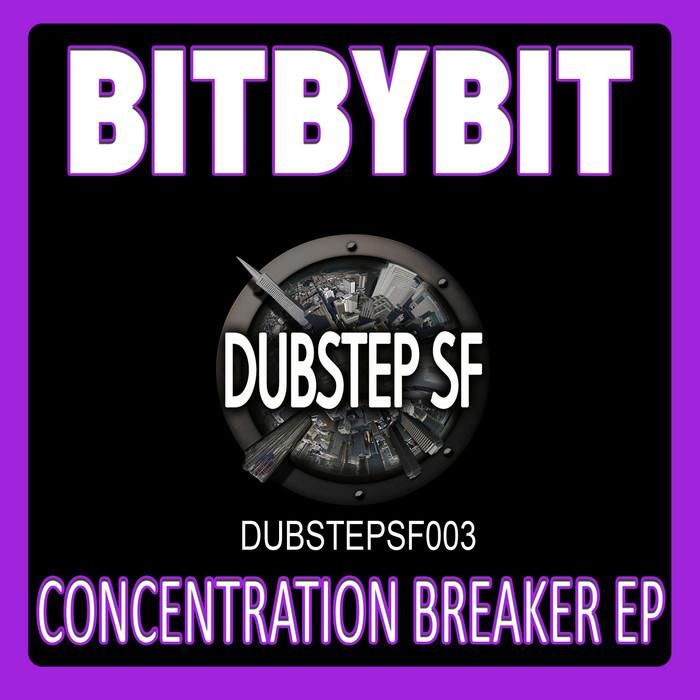 BITBYBIT - Sub Lease EP