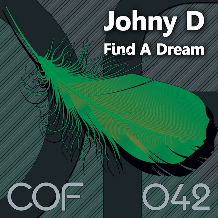 JOHNY D - Find A Dream
