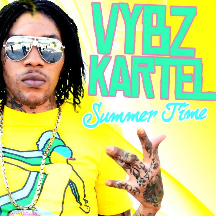 VBYZ KARTEL - Summer Time