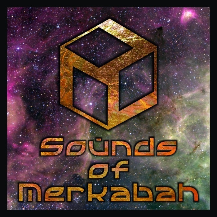 VARIOUS - Sounds Of Merkabah Vol 1