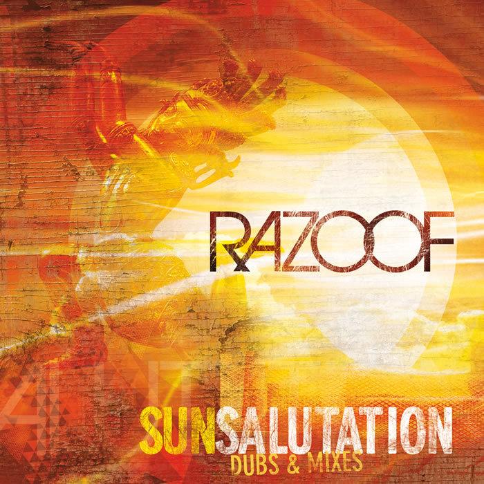 RAZOOF - Sun Salutation