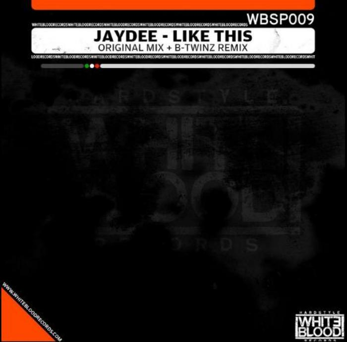 JAYDEE - Like This
