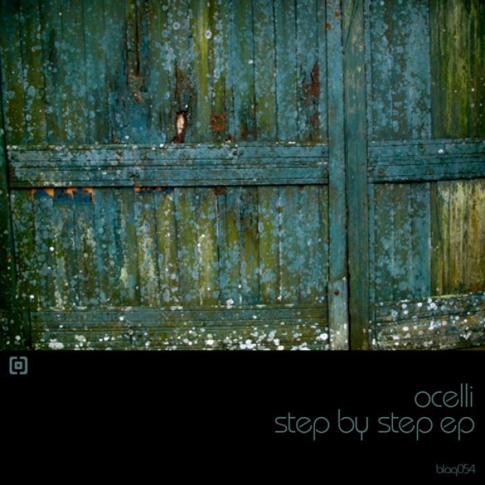 OCELLI - Step By Step EP