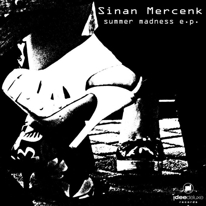 MERCENK, Sinan - Summer Madness EP