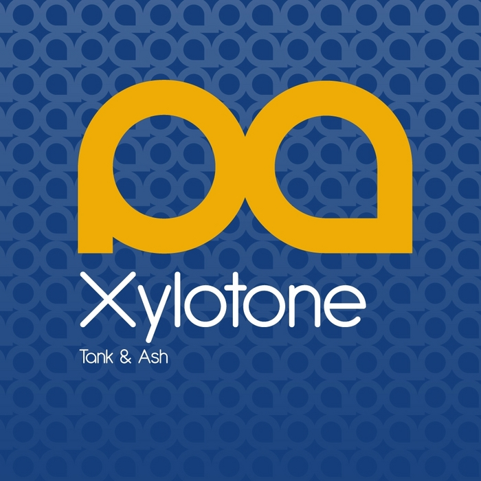 TANK EDWARDS/ASH - Xylotone