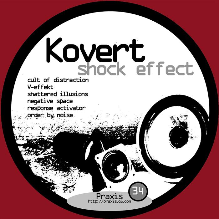 KOVERT - Shock Effect