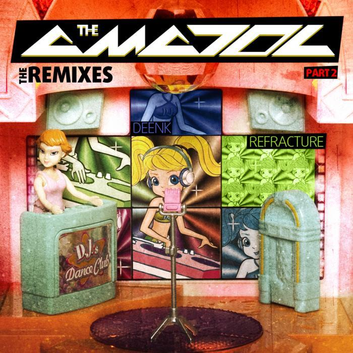 AMATOL, The - The Remixes Part 2