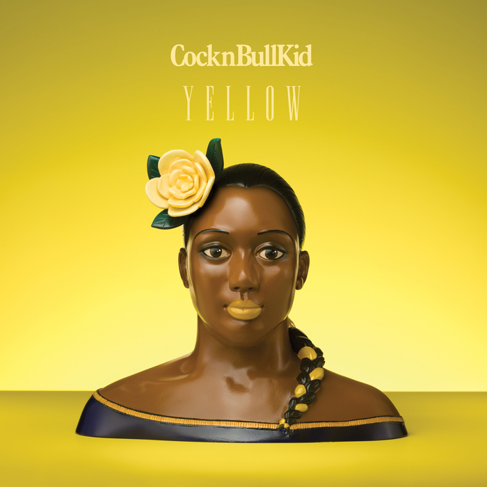 COCKNBULLKID - Yellow (Remixes)