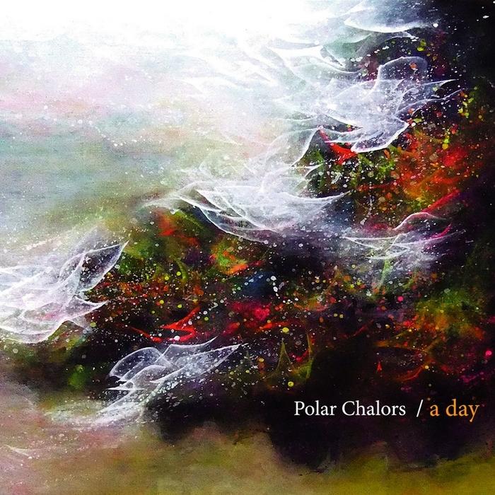 POLAR CHOLORS - A Day